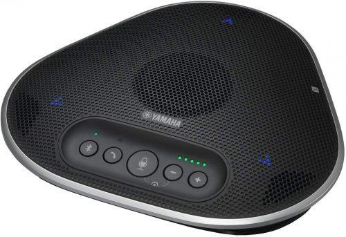 雅馬哈 (YAMAHA) 整合通訊免持聽筒 YVC-330