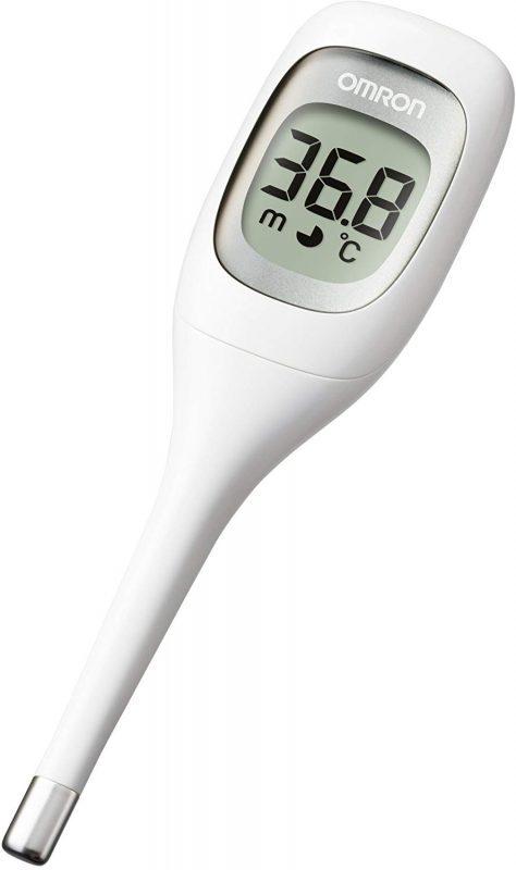 歐姆龍(OMRON)電子溫度計Kenon-kun MC-681